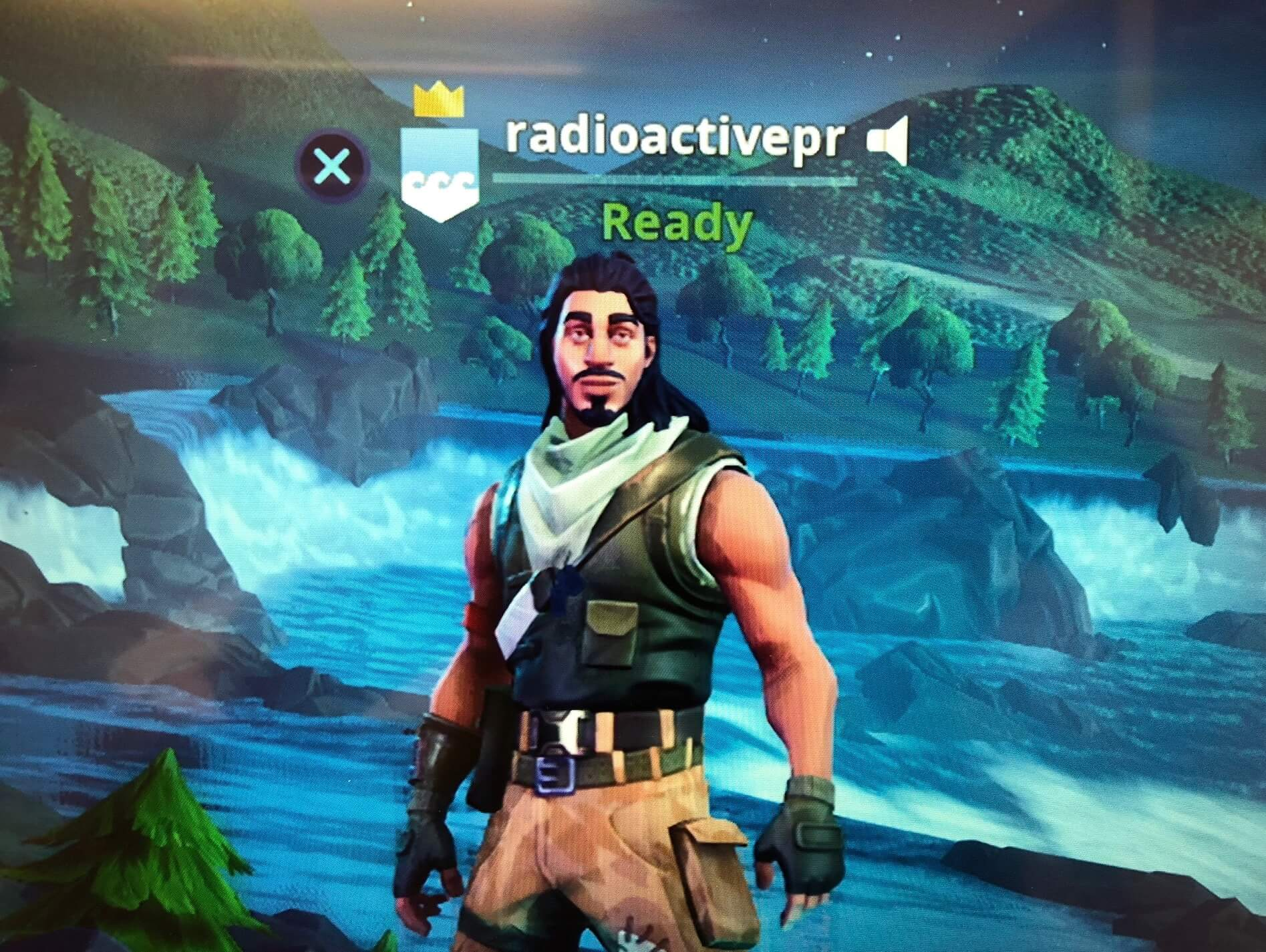 Fortnite and PR: Want a free PR consultation? Play online